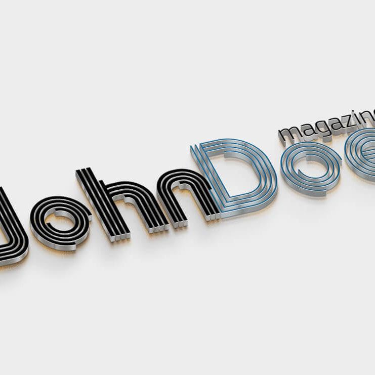 Johndoe-Magazine