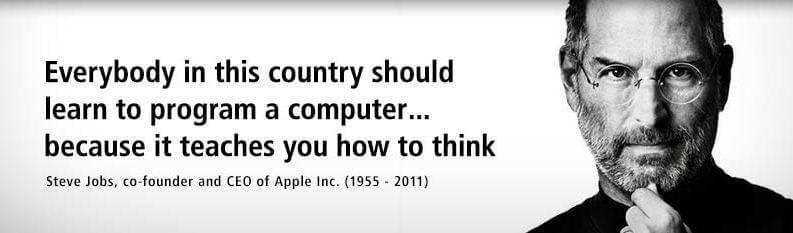 Steve Jobs γνωμικά